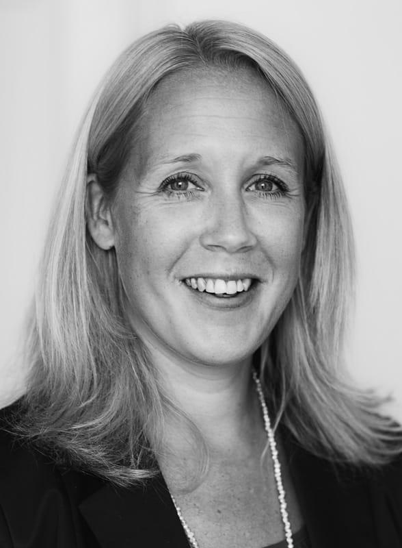 Anna Lindén, PwC