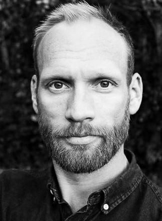 Jonas André, Volvo