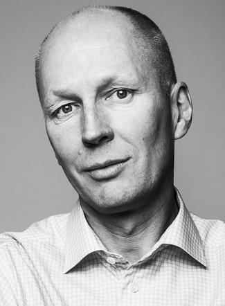 Magnus Århammar, Tagetik